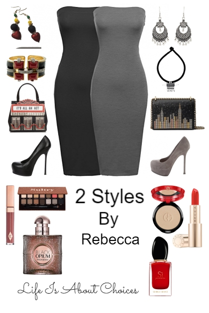 1/29-2 Style Choices