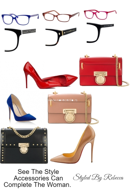 See The Style- Fashion set