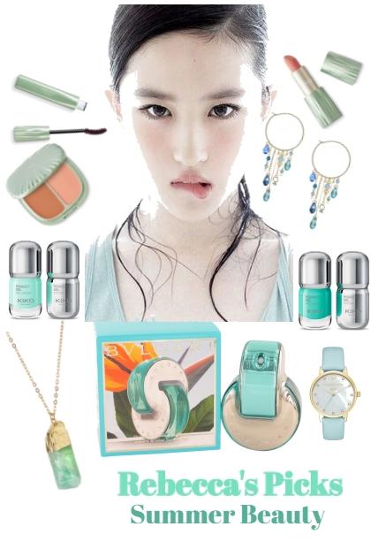 Summer Beauty Style2/20/19