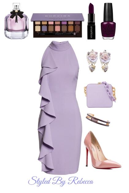 Spring Hottie- Fashion set