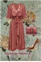 Cute dress2/21-set 1
