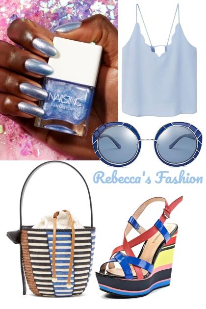Spring Fashion Wedges
