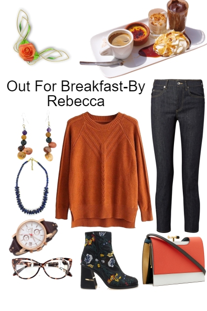 Breakfast Fashion