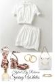 Spring whites3/10