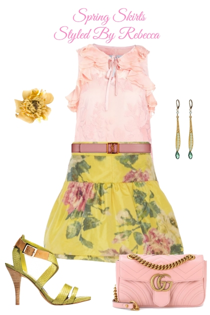 Spring Skirts-3/10