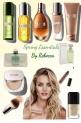 Spring Essentials Beauty Picks3/20