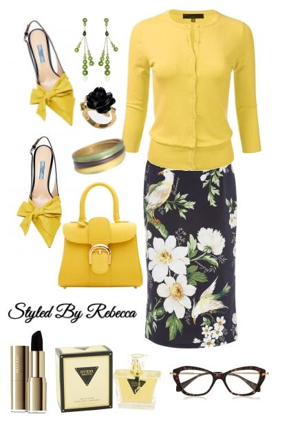 Spring Work Skirts