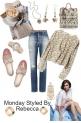 Monday Fashion News