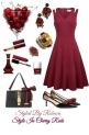 Cherry Reds