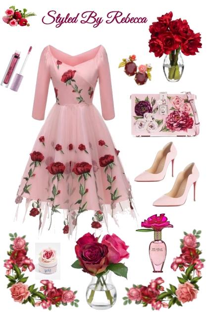 Blooming Fashion-3/26