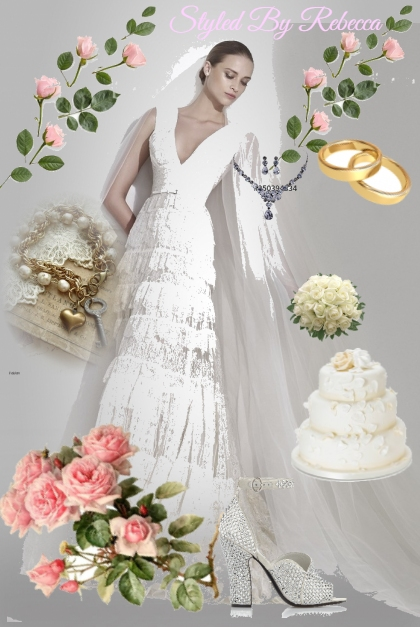 June Wedding Plans