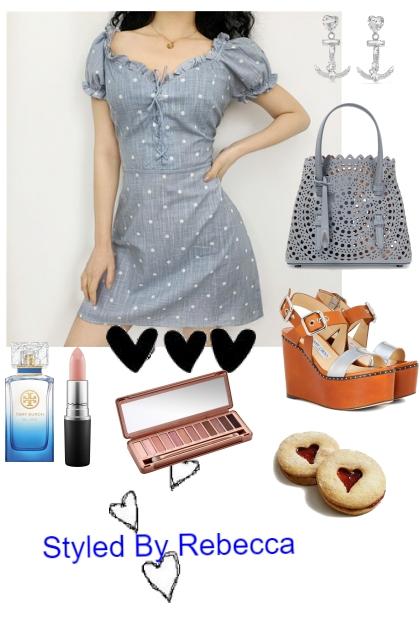sweet dress looks- Fashion set