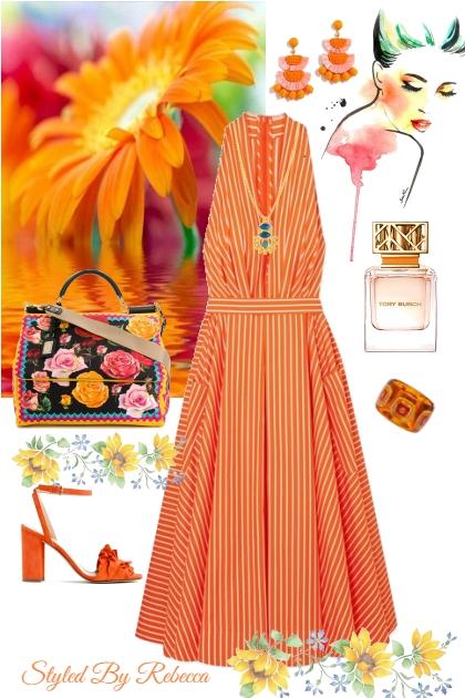 Easter Orange
