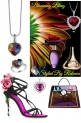 Blooming Bling-Spring Accessories