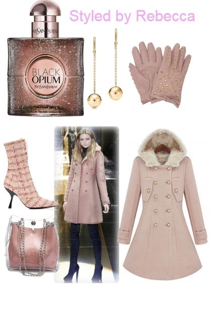 Coats On The Street