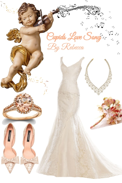 Cupids Love Song