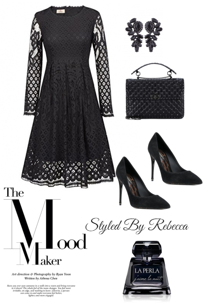 Mood Makers & Style Takers