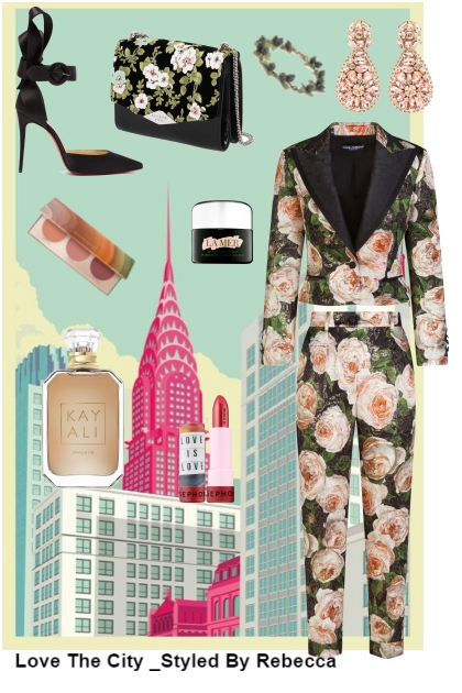 Love The City Summer Style