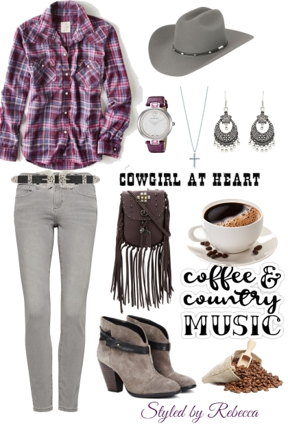 Country and Coffee