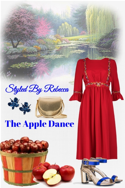 The Apple Dance