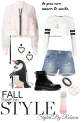 Fall Straight Into Style