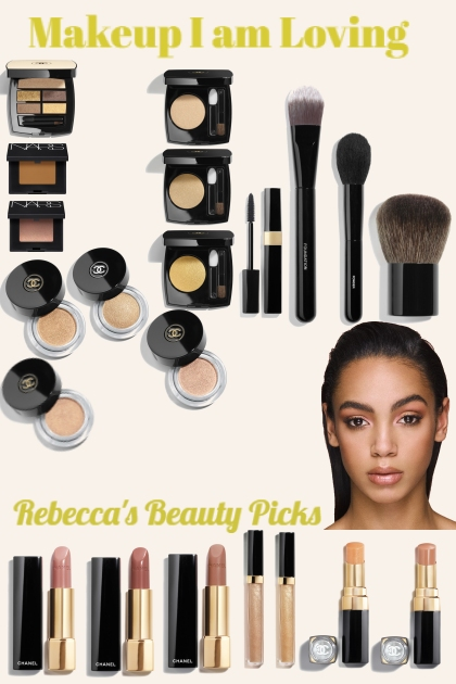 BEAUTY AND MAKEUP IM LOVING