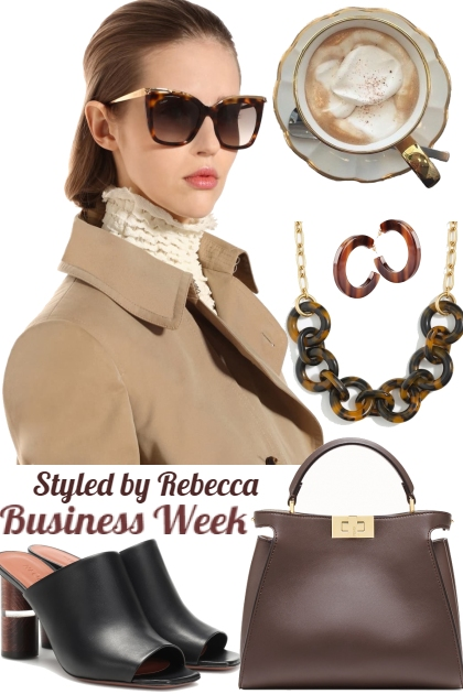 Business Week Style 7/21