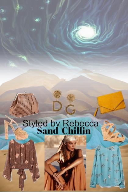 Sand Chillin