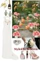 Wedding In The Garden -7/24