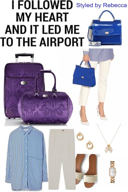 Airport Comfort