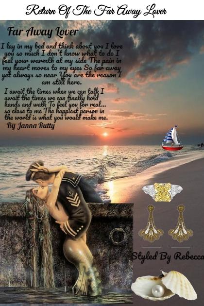 Return Of The Far Away Lover