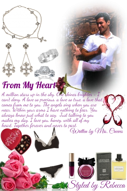 From My Heart