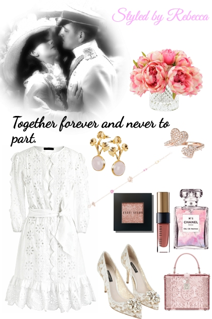Romance Style- Never To Part