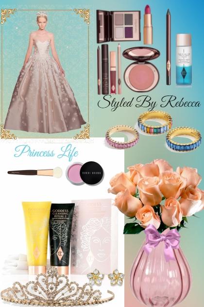 Princess Life -Beauty
