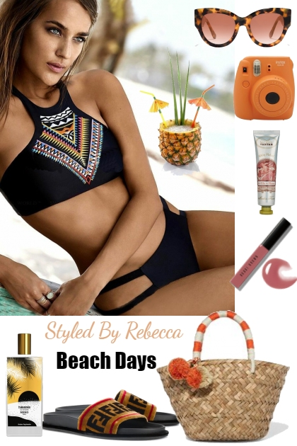 7/28 Beach Days