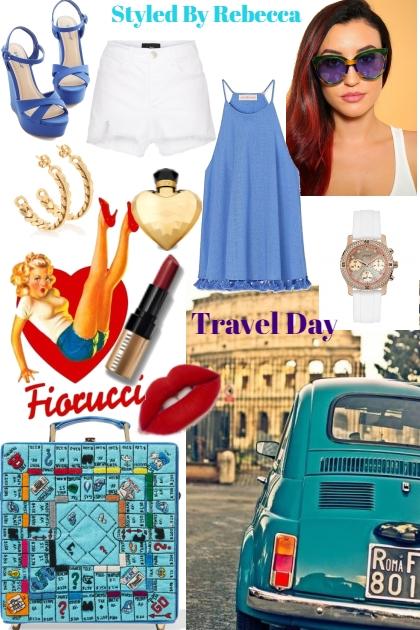 Travel day