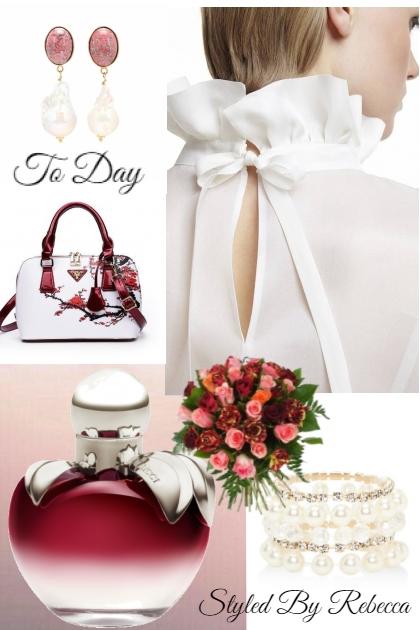 ToDay- Fashion set