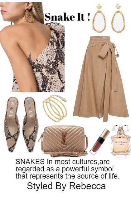 Snake It!