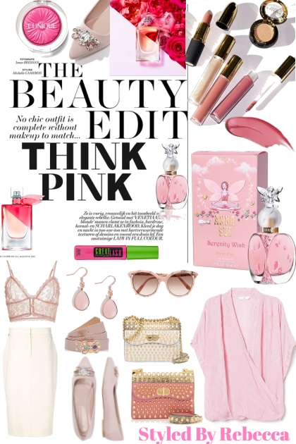 THINK OF PINK BEAUTY