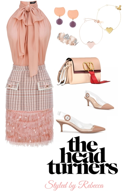 Head Turner Pastels