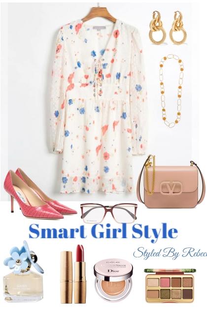 Smart Girl Style
