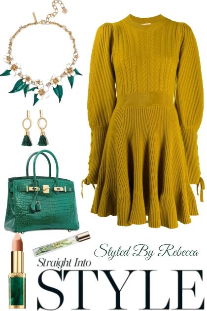9/14 Dress Style