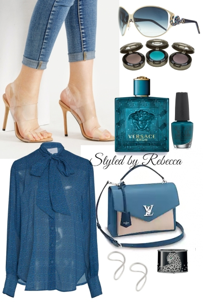 Work Casual Ideas-9/14