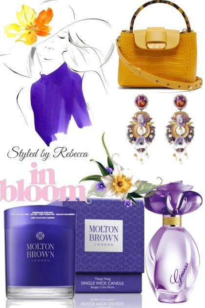 In Bloom - Fashion set
