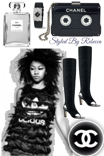 Chanel Night Life