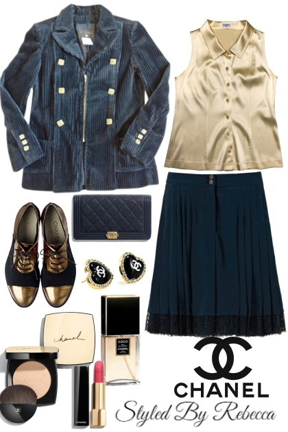 Casual For After Work Style