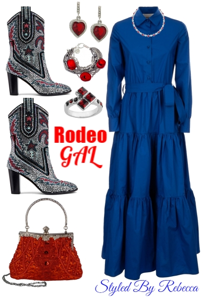 Rodeo Ball