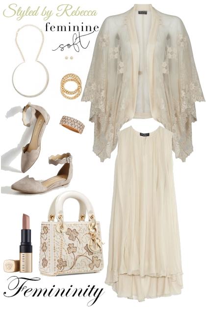 Soft Fem Dress