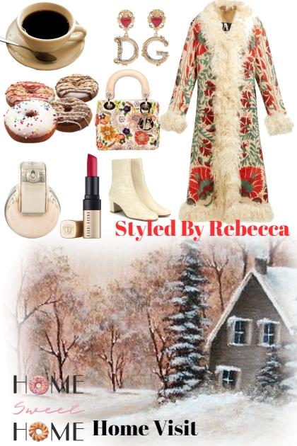 Home Visit - Fashion set