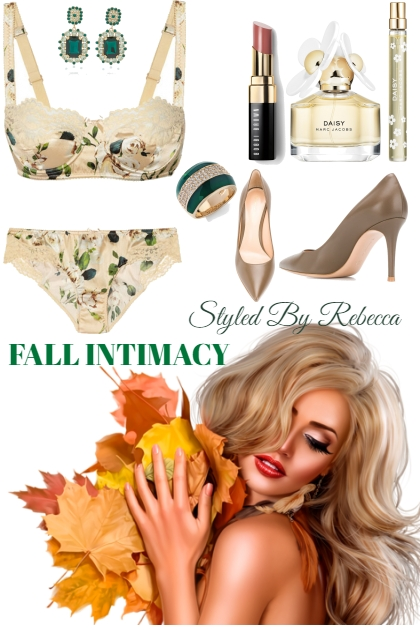 Fall Intimacy